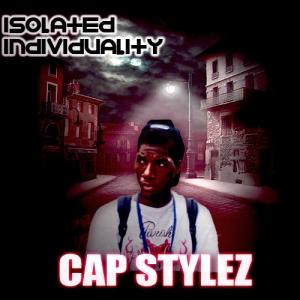 00 - Cap_Stylez_Rap_Wild_Isolatedindividuality_deluxe-front-large