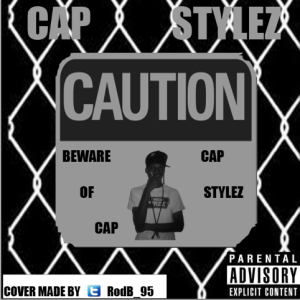 Cap Stylez Final Cover